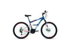 Двухподвес  Forward Altair MTB FS 26 2.0 Disc 18ск (2020)