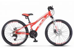 Подростковый велосипед  Stels Navigator 460 MD 24 K010 (2020)